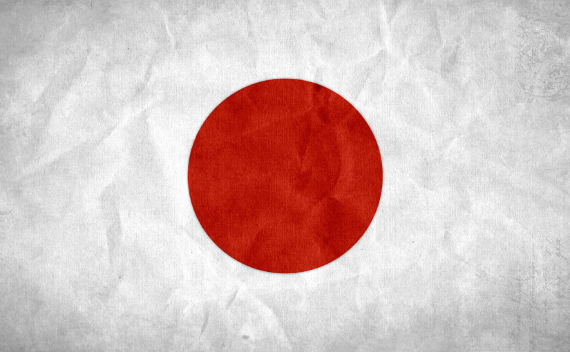 Episode 007 — Legacy in the Land of the Rising Sun